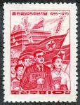 朝鮮総連15年