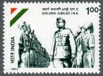 インド国民軍