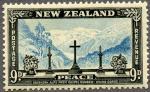 ニュージーランド・平和記念