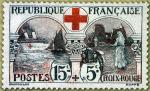 フランス赤十字(1917)