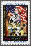 アメリカ大使館占拠