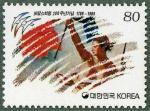 フランス革命200年(韓国)