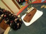 クリスマスケーキ2006②