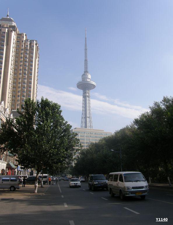 1140龍塔