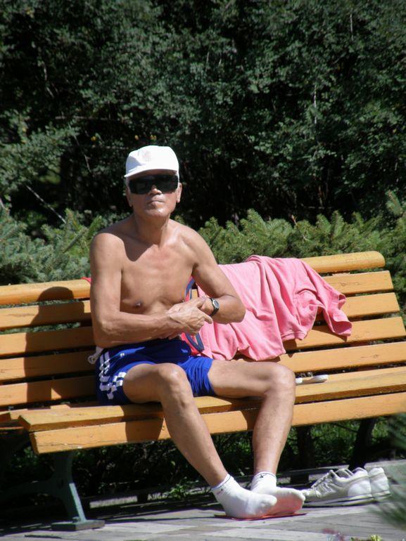 スターリン公園4