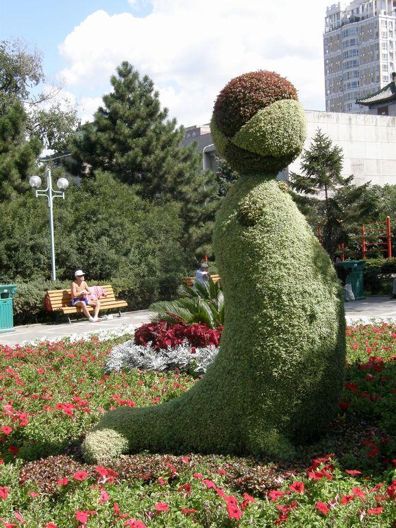 スターリン公園3