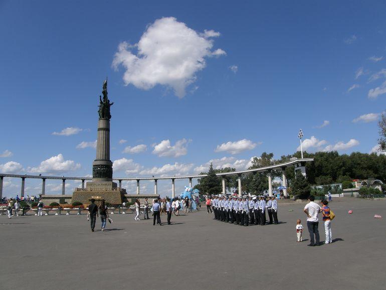 スターリン公園5