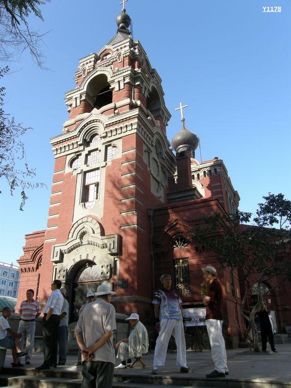 1178天主堂