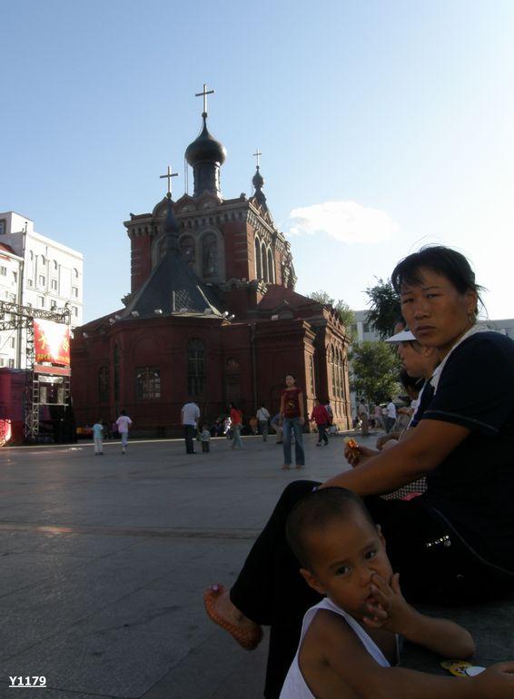 1179天主堂