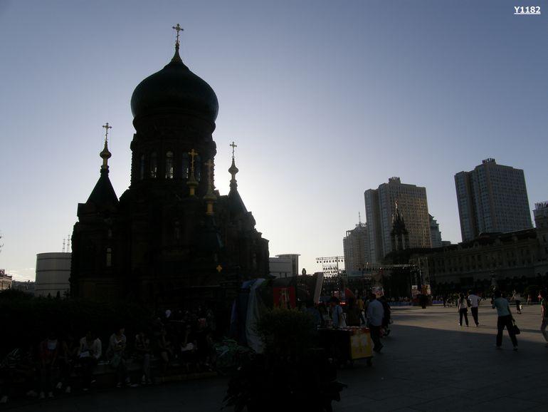 1182ソフィア大聖堂