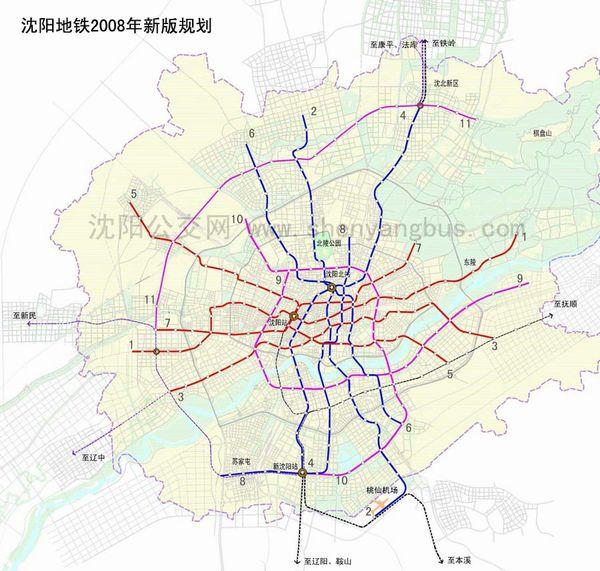 地下鉄地図