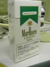 MarlboroLightsMenthol