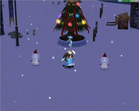 クリスマスの風景3