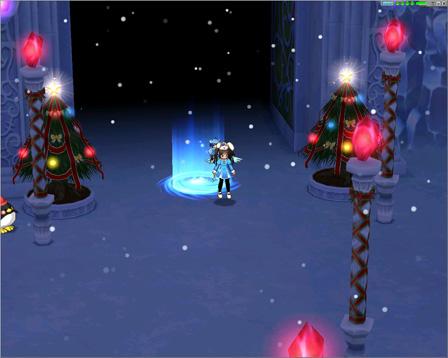 クリスマスの風景4