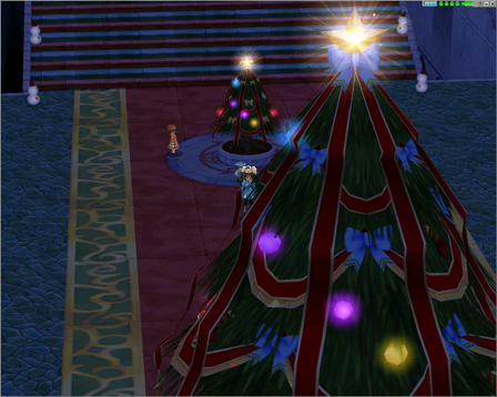 クリスマスの風景6
