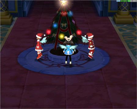 クリスマスの風景8