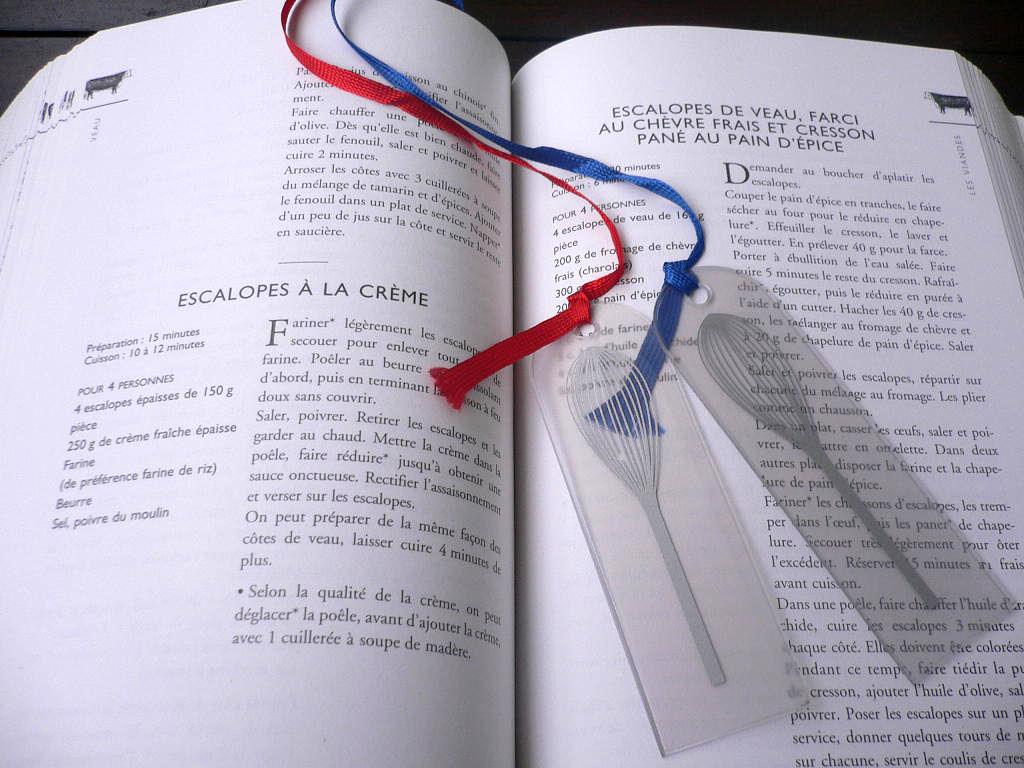 フランスの風 最強☆レシピ本