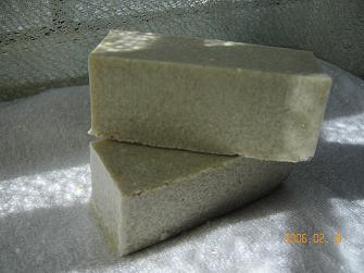 グリーンモンモリロナイト