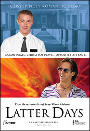 LatterDays
