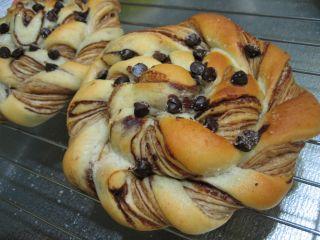 折り込みパン
