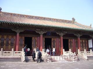 瀋陽故宮3