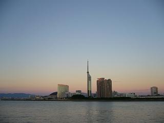 福岡の風景1