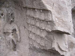 龍門石窟6
