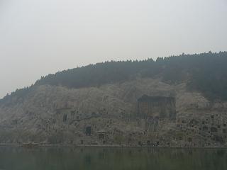 龍門石窟9