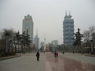 周王城広場3