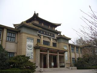 洛陽博物館1