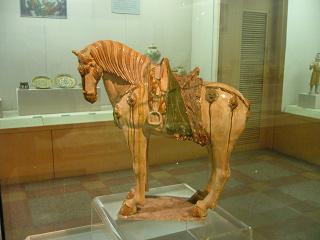 洛陽博物館2