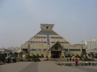 河南博物院1