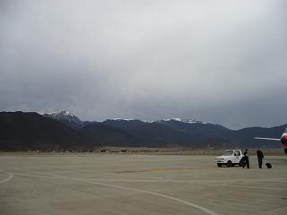 シャングリラ空港2