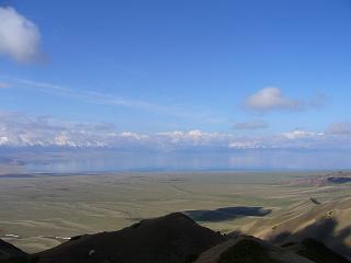 サイリム湖1