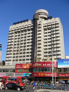 撫順大酒店