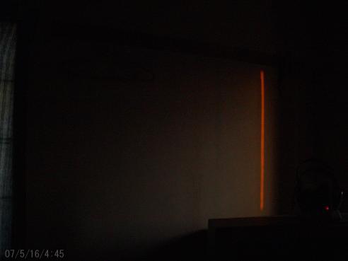 5・16朝の光