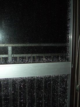 雨粒の星1