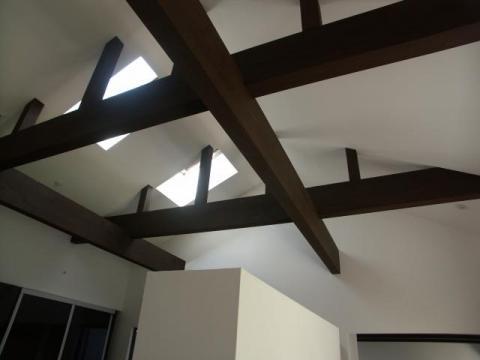天井マーブル