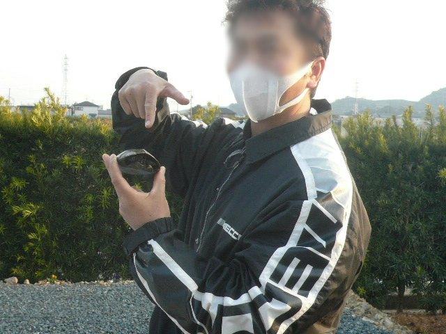 カメ2008④-2