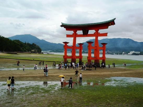 広島・尾道・岩国①
