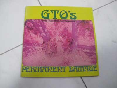GTO'S