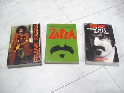 zappabook