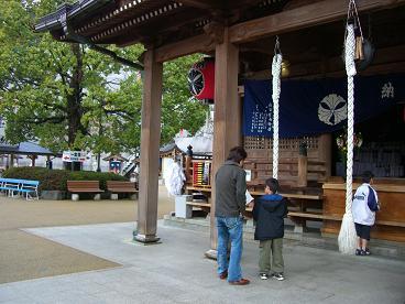 2008.3.31.九州旅行2
