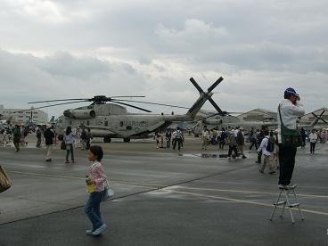 2008.5.5.岩国航空ショー4