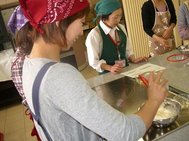 2008.5.26.中国電力料理教室3