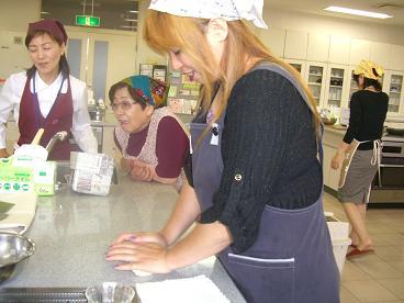 2008.5.26.中国電力料理教室7