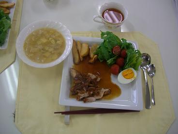 2008.5.26.中国電力料理教室18