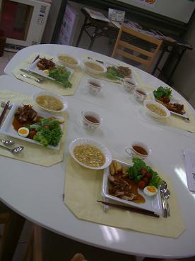 2008.5.26.中国電力料理教室19