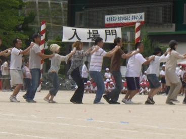 2008.6.1.海峡運動会1