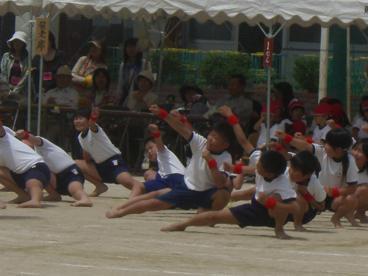 2008.6.1.海峡運動会4
